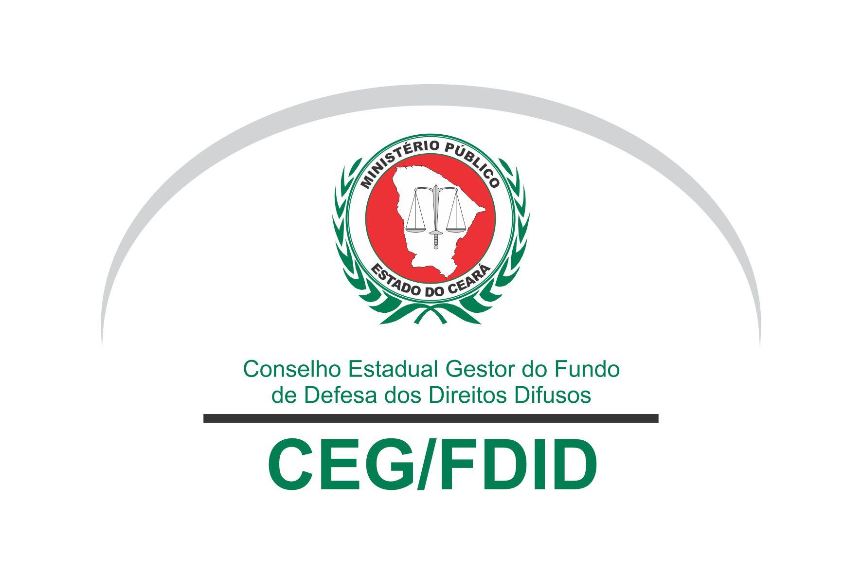 O programa de gerenciamento do Fundo de Defesa dos Direitos Difusos do  Estado do Ceará - Sistema FDID -, elaborado pelos técnicos da Secretaria de  ... a6ba144638